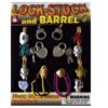 Lock Stock And Barrel Cardinal Test