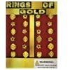 Rings Of Gold Cardinal Test