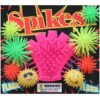 SPIKES LIVE Front 2 test