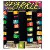 Sparkle Rings Cardinal Test