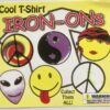 Iron Ons