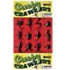 Creepy Crawlers Cardinal Test