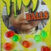 snot balls