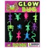 Glow Bug Rings Cardinal Test