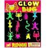 Glow Bugs Test