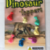dinosaur toppers