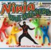 ninja wall walkers