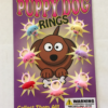 puppy dog rings