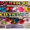 Mystical Crystals Cardinal