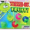 Stressed Out Fruit Cardinal