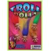 Troll Dolls Cardinal Test