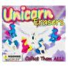 Unicorn Erasers Test