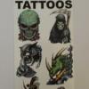 laser tattoos