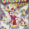 Unicorn Erasers 2
