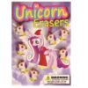 Unicorn Erasers Cardinal Test
