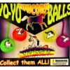 Yo Yo Unicorn Balls Test
