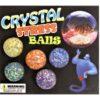 Crystal Stress Balls LIVE 2 (2) test