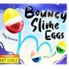 Bouncy Slime Eggs (2) Test